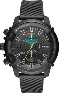 Мужские часы в коллекции Griffed Мужские часы Diesel DZ4520