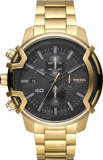 Мужские часы в коллекции Griffed Мужские часы Diesel DZ4522