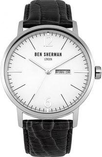 Мужские часы в коллекции Big Portobello Мужские часы Ben Sherman WB046B