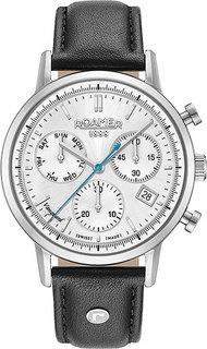 Швейцарские мужские часы в коллекции Vanguard Мужские часы Roamer 975.819.41.15.09