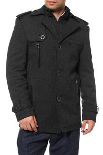 Искусственные пальто вязаные