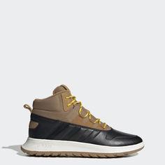 Зимние ботинки Fusion adidas Essentials