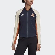 Бомбер VRCT adidas Athletics
