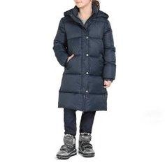 Куртка TOMMY HILFIGER KG0KG04485 темно-синий
