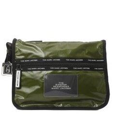 Сумка MARC JACOBS M0015146 темно-зеленый