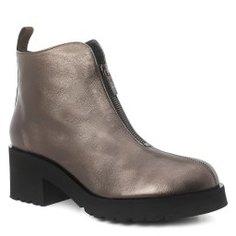 Ботинки THIERRY RABOTIN 7905X9 коричнево-бронзовый