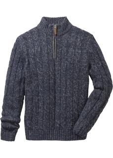 Пуловерыи кардиганы Тройер Regular Fit Bonprix
