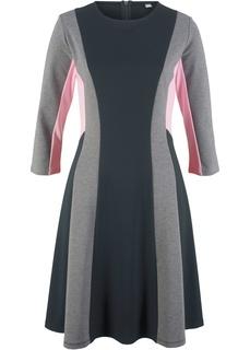 Платья с длинным рукавом Римское платье от дизайнера Maite Kelly Bonprix