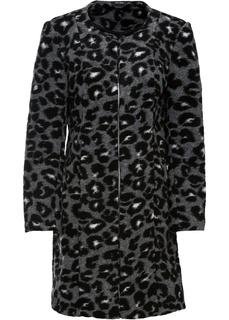 Пальто Куртка удлинённая Bonprix
