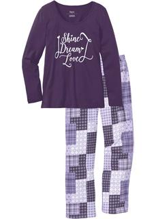 Пижамы Пижама Bonprix