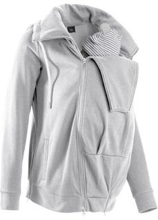 Куртки Куртка трикотажная для беременных Bonprix