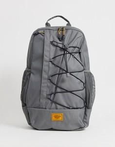 Черный рюкзак Timberland - Черный