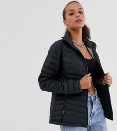 Черная куртка Columbia Powder Lite - Черный