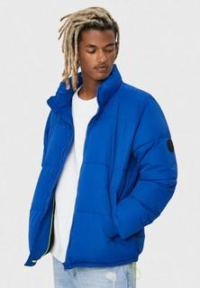 Куртка утепленная Bershka
