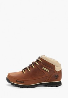 Ботинки Timberland Euro Sprint Hiker BROWN