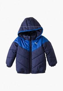 Куртка утепленная PUMA Minicats Padded Jacket