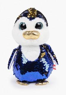 Игрушка мягкая Fancy Пингвинчик Сапфир, 23 см