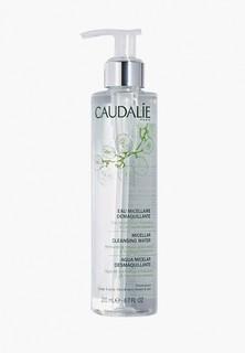 Мицеллярная вода Caudalie для снятия макияжа, 200 мл