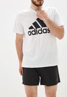 Футболка adidas MH BOS Tee