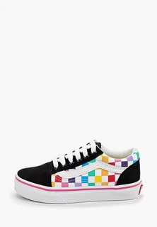 Кеды Vans UY OLD SKOOL
