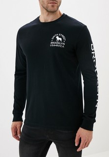 Лонгслив RVCA WICKS LS