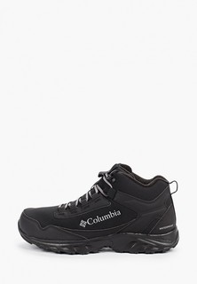 Ботинки Columbia IRRIGON™ TRAIL MID FLEECE OT