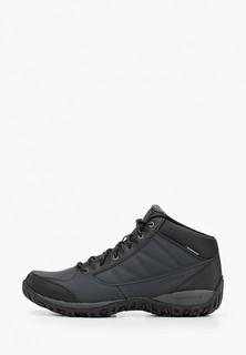 Ботинки трекинговые Columbia RUCKEL RIDGE™ CHUKKA WP OMNI-HEAT™