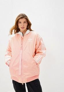 Куртка утепленная adidas Originals LONG BOMBER