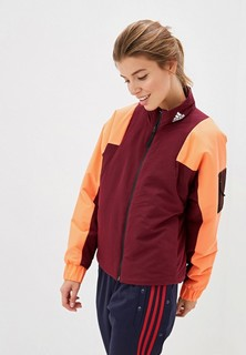Куртка утепленная adidas W BTS LINED JKT