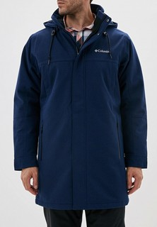 Куртка утепленная Columbia Boundary Bay™ Long Jacket