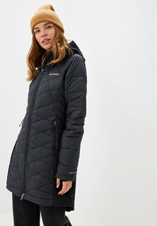 Куртка утепленная Columbia Heavenly™ Long Hybrid Jacket