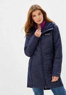 Куртка утепленная Columbia Heavenly™ Long Hybrid Jacket