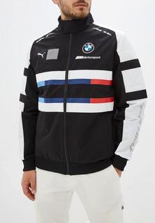 Ветровка PUMA BMW MMS Street Woven Jacket