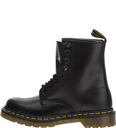 Ботинки 11821006 black smooth Dr Martens