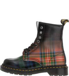Ботинки 25244602 black Dr Martens
