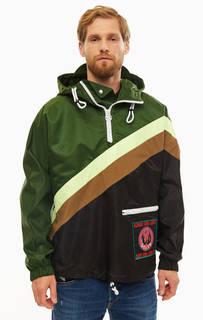 Куртка 00SUEH 0KAUX 5HS Diesel