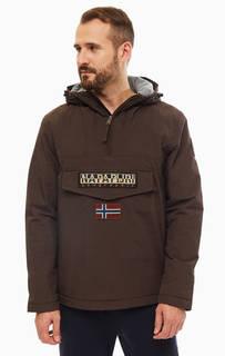 Куртка NA4E9QW25 Napapijri