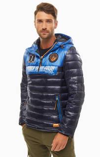 Куртка 1014637-10668 TOM Tailor