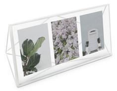 Рамки и держатели для фотографий Umbra Prisma Мультирамка белая