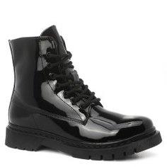 Ботинки TAMARIS 1-1-25833-33 черный