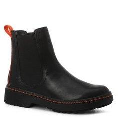 Ботинки TAMARIS 1-1-25962-33 черный