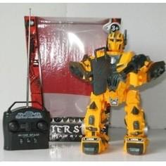 Jia Qi Радиоуправляемый робот - 2028-30