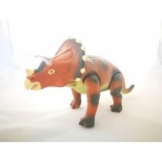Динозавр на радиоуправлении Rui Cheng Трицератопс