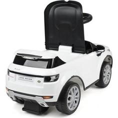 Машина каталка Chilok BO Range Rover белый 348B