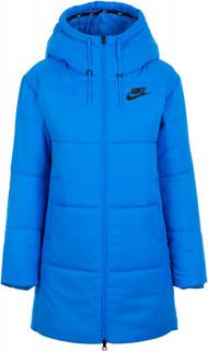 Куртка утепленная женская Nike, размер 46-48