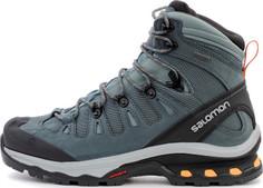Ботинки женские Salomon Quest 4D 3 GTX, размер 39.5