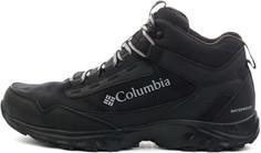Ботинки мужские Columbia Irrigon Trail, размер 40