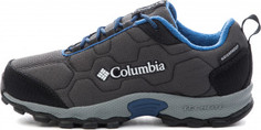 Ботинки утепленные для мальчиков Columbia Youth Firecamp Sledder 3, размер 34,5