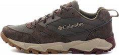 Ботинки мужские Columbia Ivo Trail, размер 46