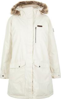 Куртка утепленная женская Columbia Suttle Mountain, размер 56-58